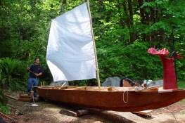 Hands On Children's Museum Riveropolis Canoe Carving
