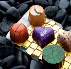 Photo courtesy: BitterSweet Chocolates