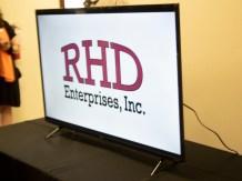 RHD Enterprises Ribbon Cutting_1