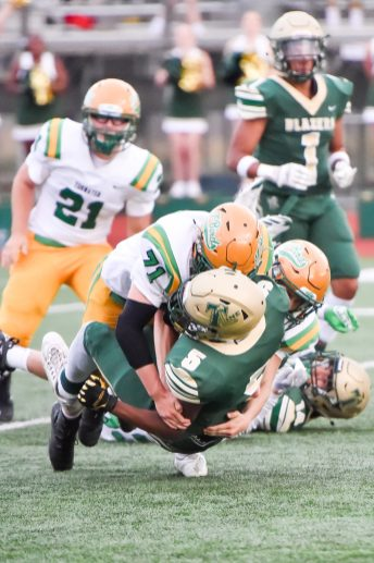 8.31.18 Tumwater at Timberline Boys FB-16