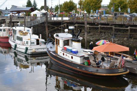 Olympia Harbor Days 16