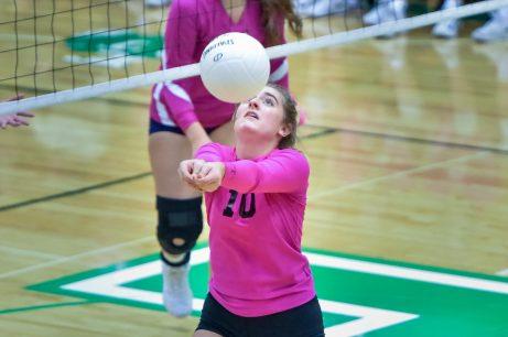 Tumwater Black Hills Volleyball 1201