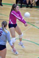 Tumwater Black Hills Volleyball 1575