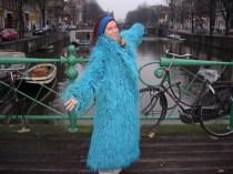 Lulie Herigstad Coat