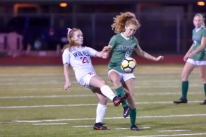 Tumwater Black Hills Girls Soccer 5804