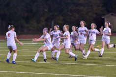 Tumwater Black Hills Girls Soccer 6539
