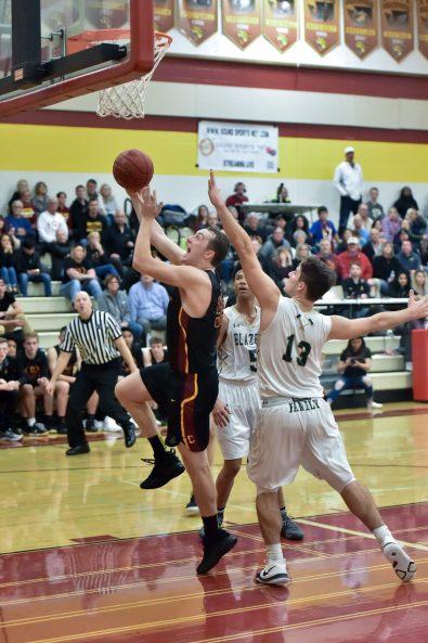 Timberline Capital Basketball 2277