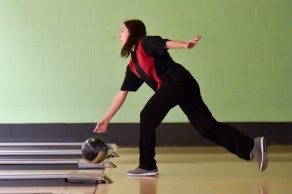 Capital Shelton Bowling 7911