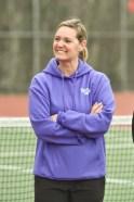 North Thurston Capital Tennis Girls 9453