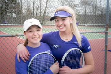 North Thurston Capital Tennis Girls 9510