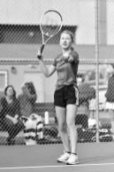 North Thurston Capital Tennis Girls 9735