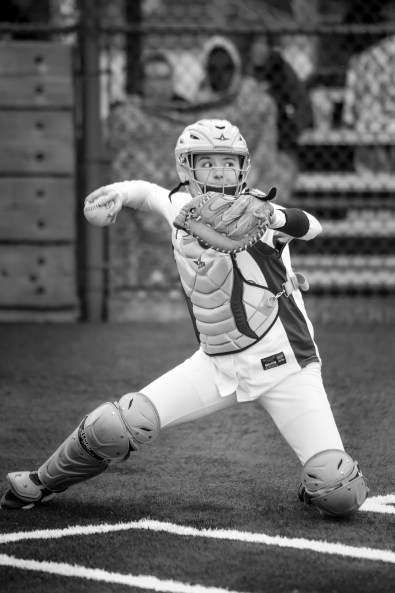 North Thurston Timberline Softball 3636