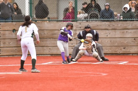 North Thurston Timberline Softball 3874