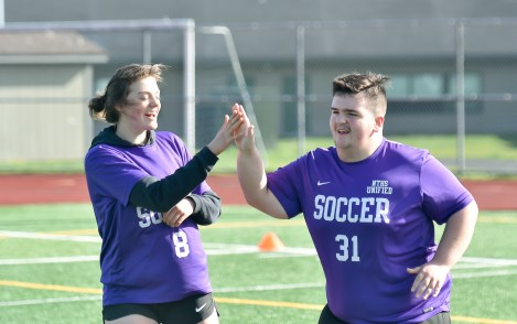 Unified Soccer 5028