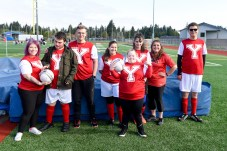 Unified Soccer 9821