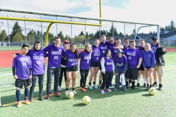 Unified Soccer 9839