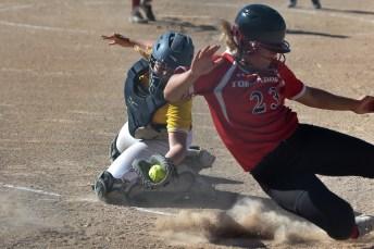 Capital Yelm Softball 2388