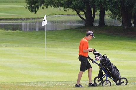 Washington State High School Golf Championship 2019 12
