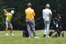 Washington State High School Golf Championship 2019 18