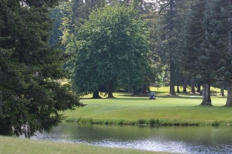 Washington State High School Golf Championship 2019 22