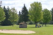 Washington State High School Golf Championship 2019 9
