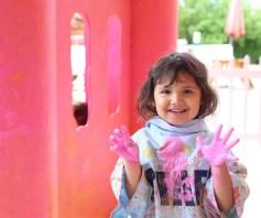 Hands on Childrens Museum Make a Mega Mess 4