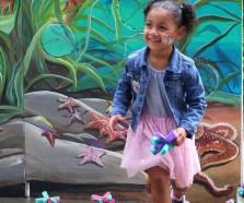 Hands on Childrens Museum Make a Mega Mess 5