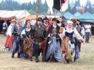 Washington Midsummer Renaissance Faire Pirates