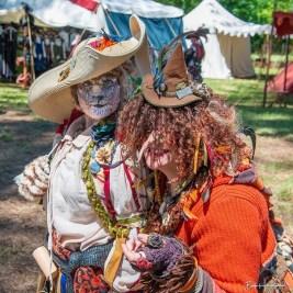 Washington Midsummer Renaissance Faire e witchypoo