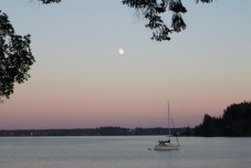Hope Island Camping Washington State_19
