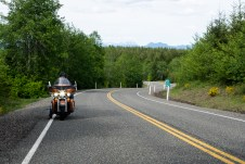 Olympia Motorcycle Ride to Wynoochee Dam Washington (12)