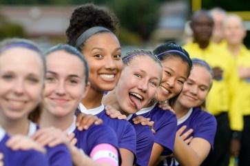 North Thurston River Ridge Girls Soccer 7868