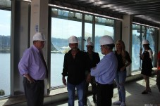 Olympia Washinton Views on 5th Construction Tour Sept 2019 (55)