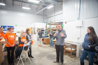 Association of Washington Business Manufacturing Week at Lacey MakerSpace-12