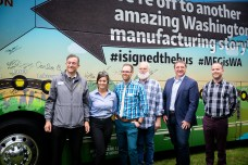 Association of Washington Business Manufacturing Week at Lacey MakerSpace-18