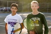 Timberline North Thurston Boys Tennis 3106