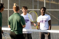 Timberline North Thurston Boys Tennis 5614