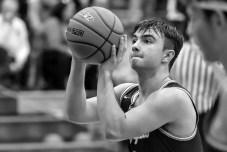 Olympia Rogers Basketball 7971