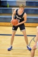 Olympia Rogers Basketball 8018