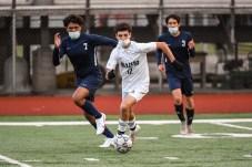 Timberline River Ridge Boys Soccer 4495