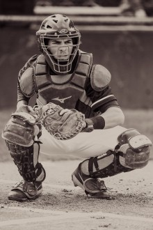 Capital River Ridge Baseball 5850