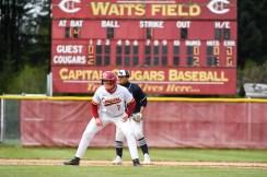 Capital River Ridge Baseball 6000