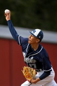 Capital River Ridge Baseball 6014