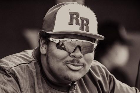 Capital River Ridge Baseball 6706