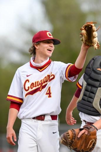 Capital River Ridge Baseball 7049