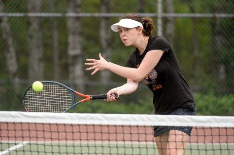 North Thurston Capital Girls Tennis 2351