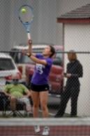 North Thurston Capital Girls Tennis 2484