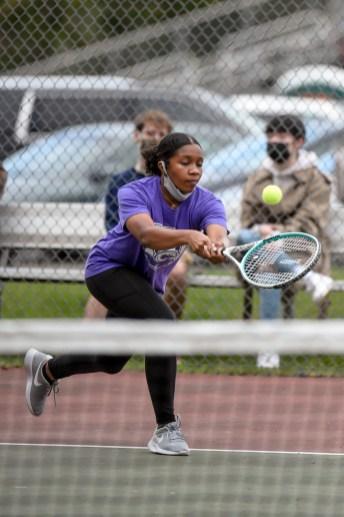 North Thurston Capital Girls Tennis 2637