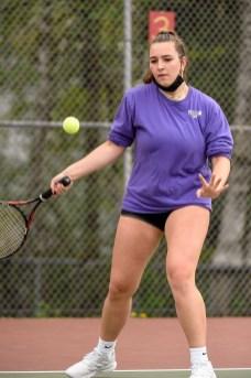 North Thurston Capital Girls Tennis 2999