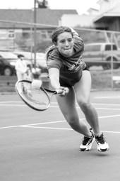 North Thurston Capital Girls Tennis 3063